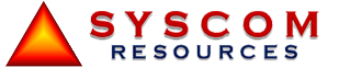 SYSCOM RESOURCES SDN. BHD.